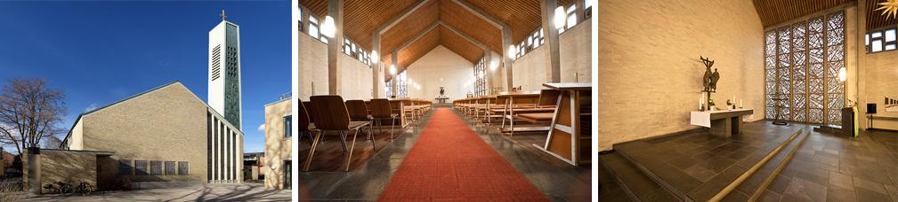 Kreuzkirche Barmbek